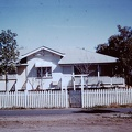 1959 March - Our house Dalby